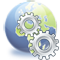 service icon web programming